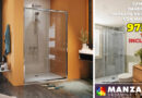 Cambio de bañera por plato de ducha con mampara
