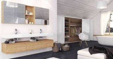 Colección Muebles ARANDA