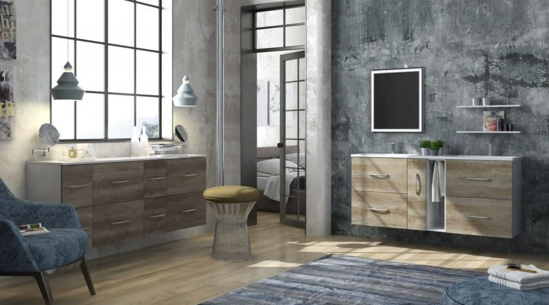 Colección muebles ORDOÑEZ