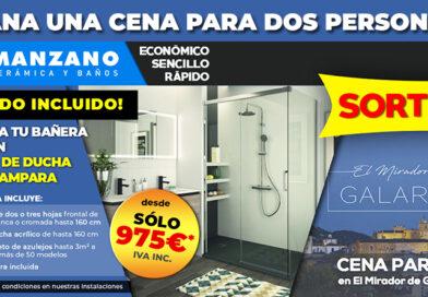 Concurso Facebook Cena Galarza