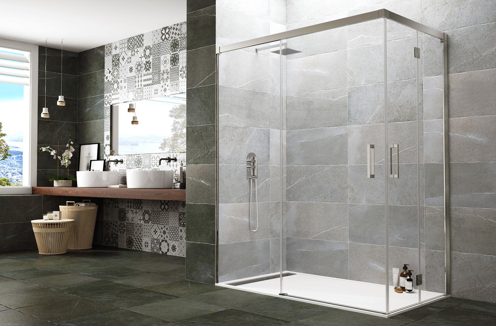 Espacio de baño