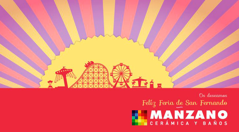Feliz Feria de San Fernando en Cáceres