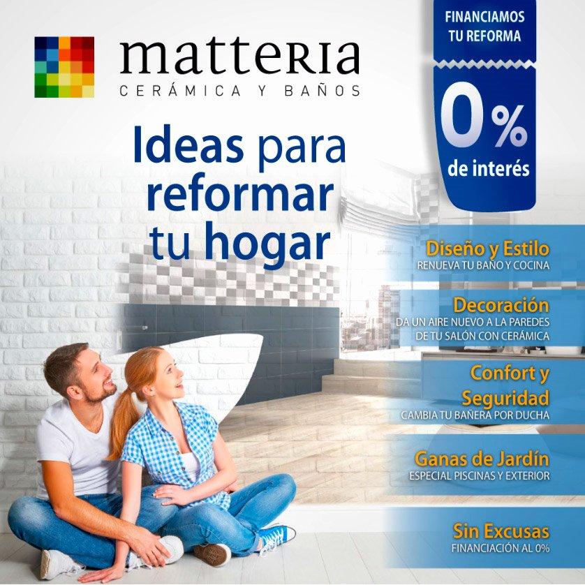 Folleto Matteria 2016