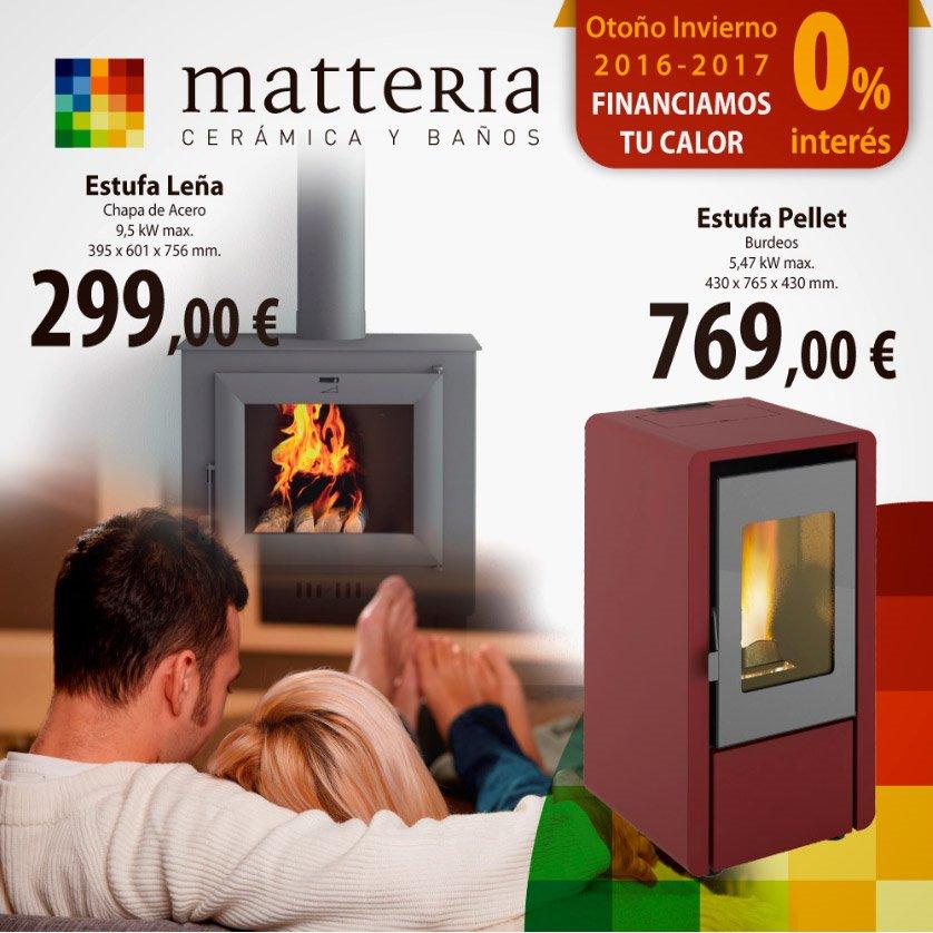 Folleto Matteria 2017