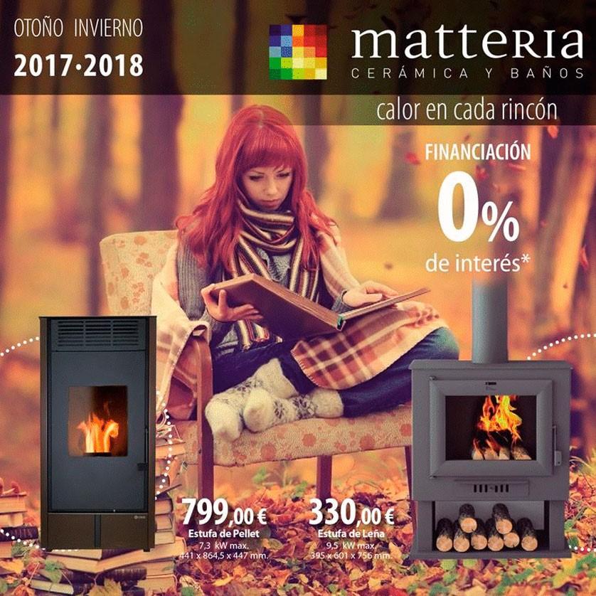 Folleto Matteria 2017-2018