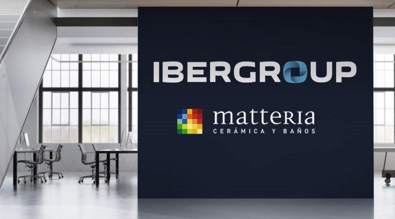 Ibergroup Matteria