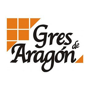 Logotipo Gres Aragón