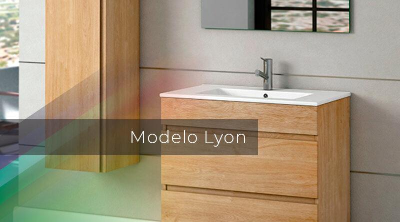 Mueble Lyon