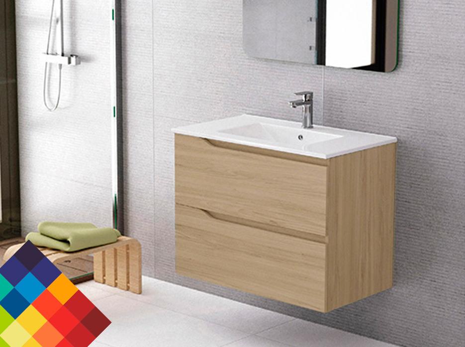 Mueble modelo Capri