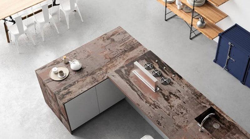 Ocho tipos de suelo para tu cocina