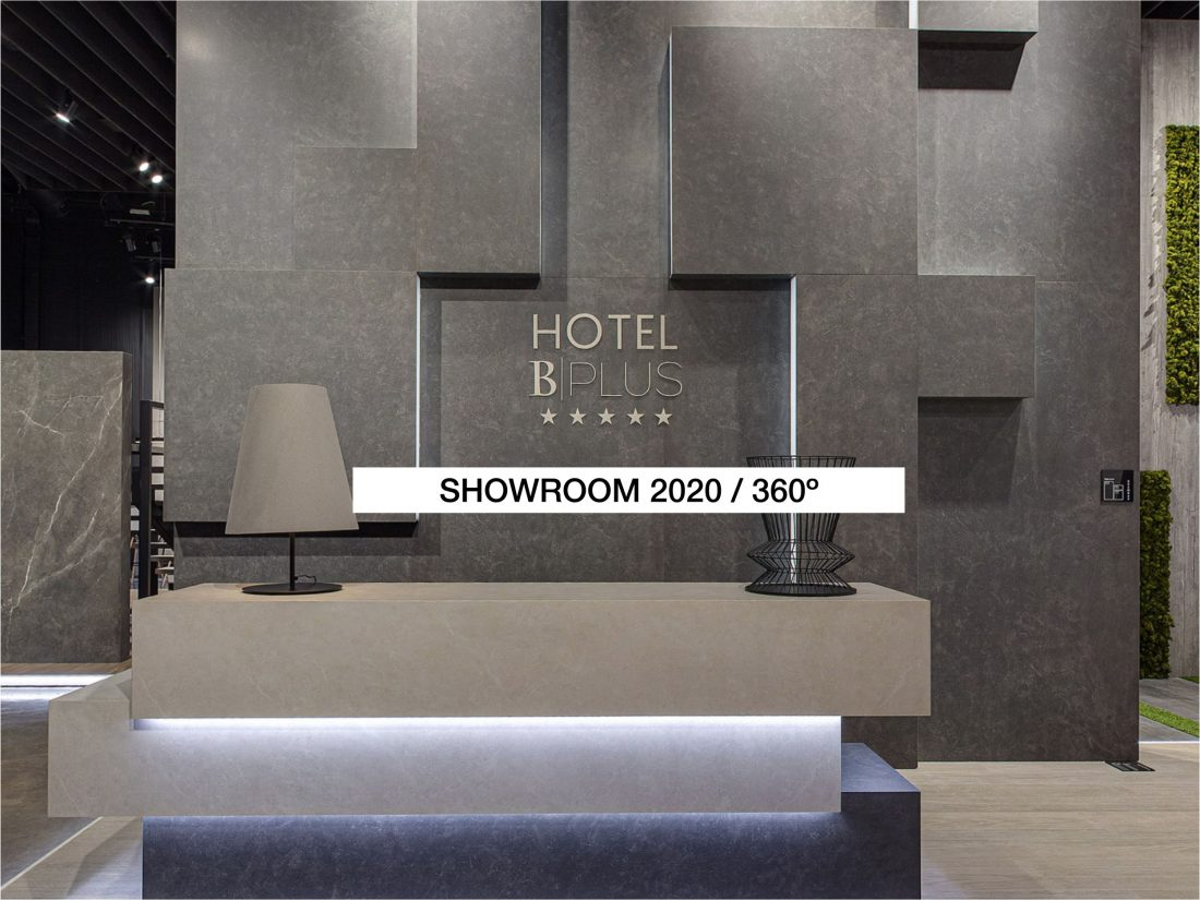 Acceder a Showroom