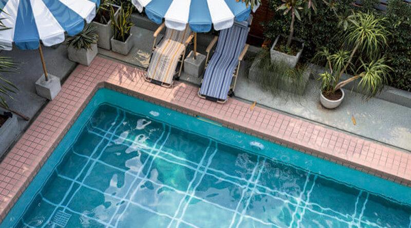 puesta a punto de piscina